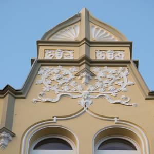 Fassadensanierung Recklinghausen