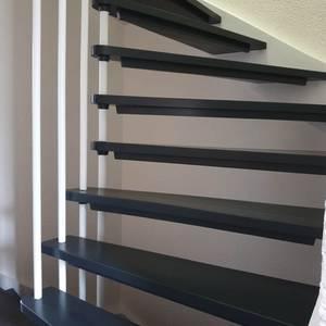 Treppensanierung / Fluranstrich